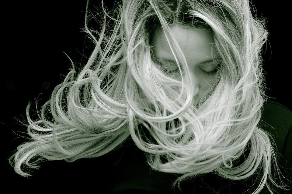 Recettes pour cheveux secs