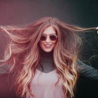 Recettes pour cheveux abîmés